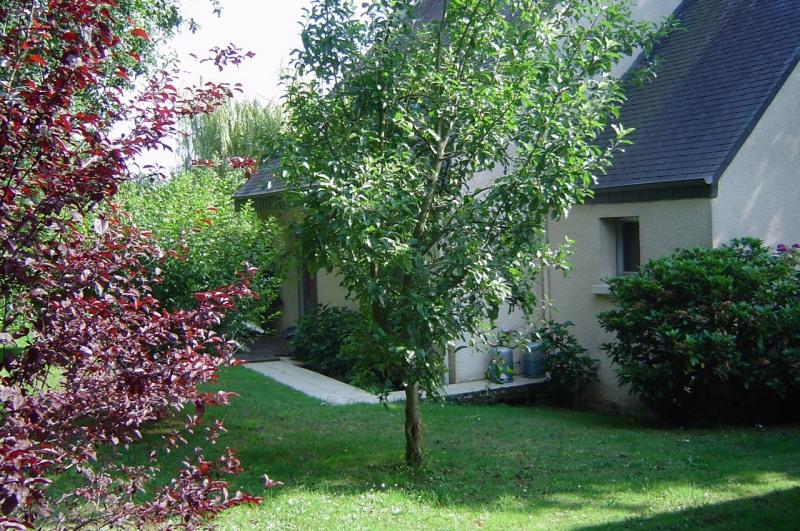 Sale house / villa Quimper 259700€ - Picture 2