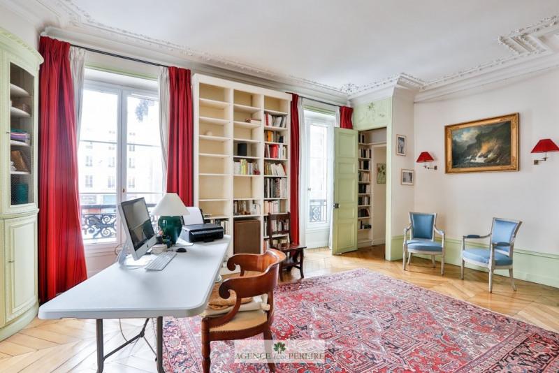 Deluxe sale apartment Paris 9ème 1550000€ - Picture 14