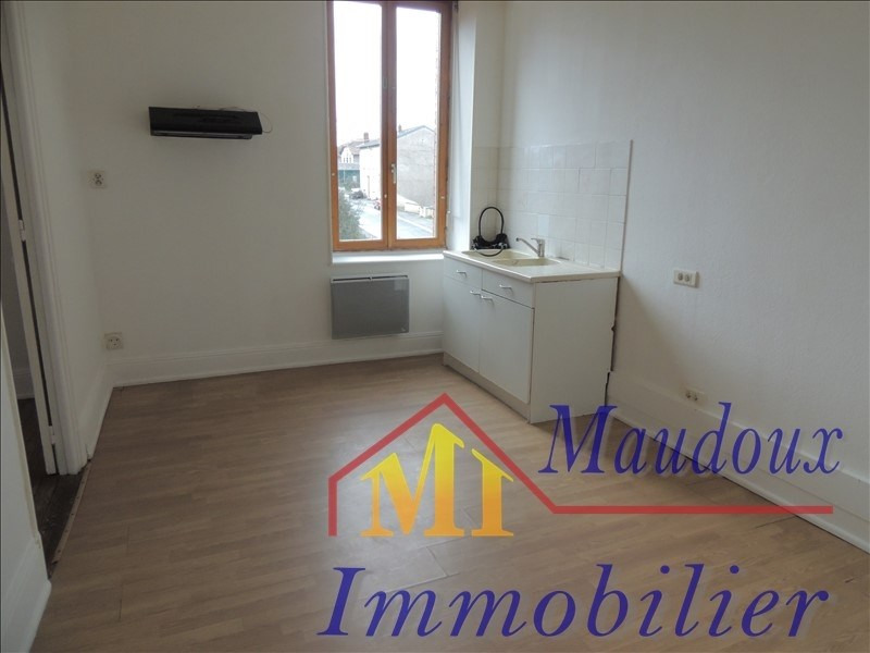Rental apartment Essey et maizerais 450€ CC - Picture 3