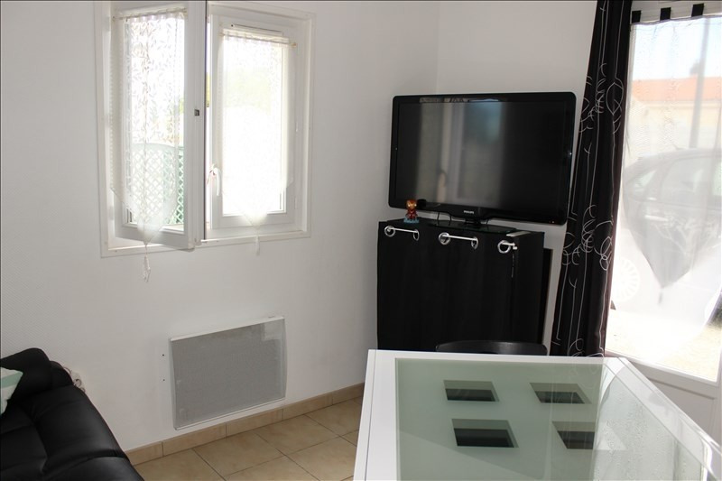 Sale house / villa Yves 137 150€ - Picture 4