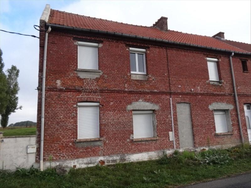 Sale house / villa Toulis et attencourt 80400€ - Picture 3