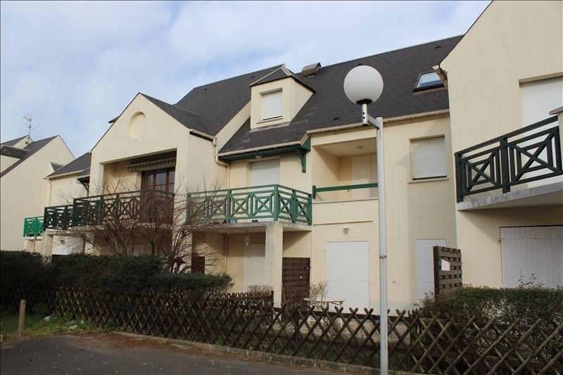 Vente appartement Fort mahon plage 169000€ - Photo 1