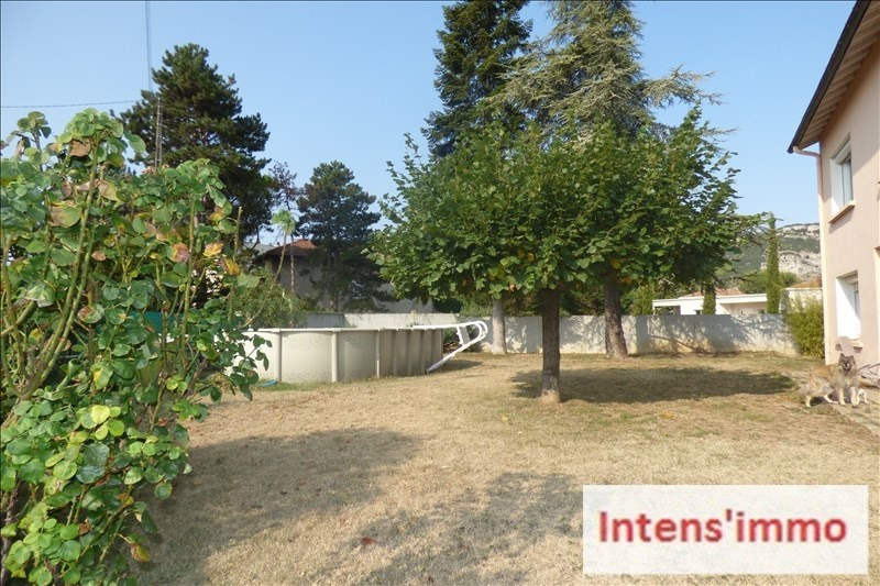 Vente maison / villa Guilherand 337 000€ - Photo 6