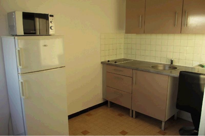 Affitto appartamento Annecy 538€ CC - Fotografia 4