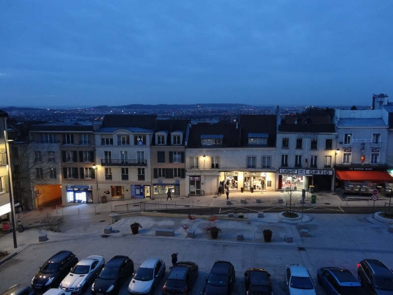 Vente appartement Montmorency 229000€ - Photo 5