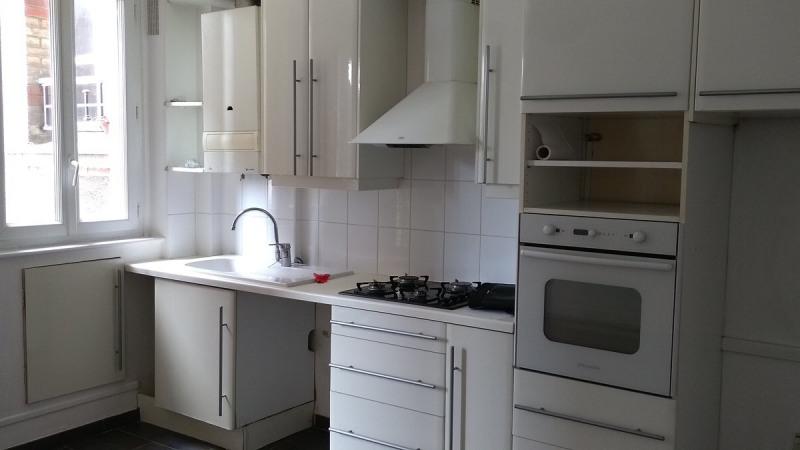 Location appartement Bois colombes 1076€ CC - Photo 2