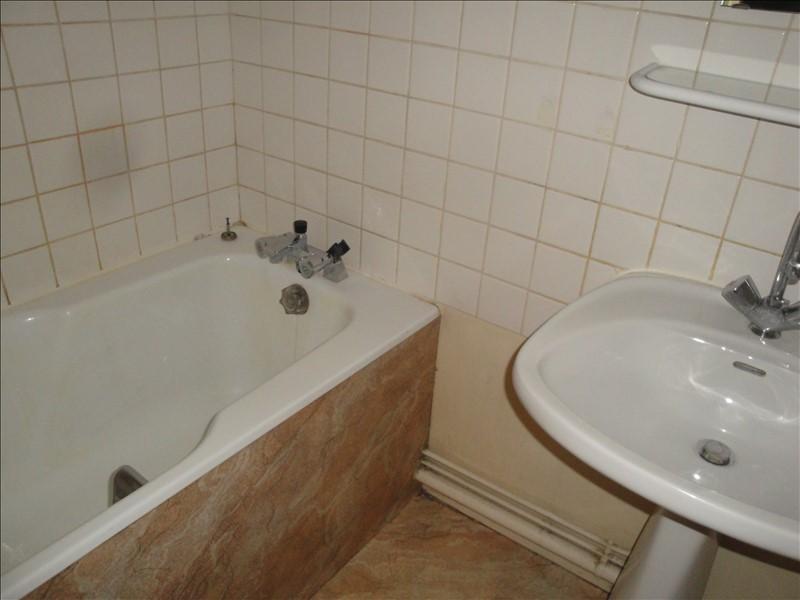 Vendita appartamento Pont de roide 45000€ - Fotografia 4