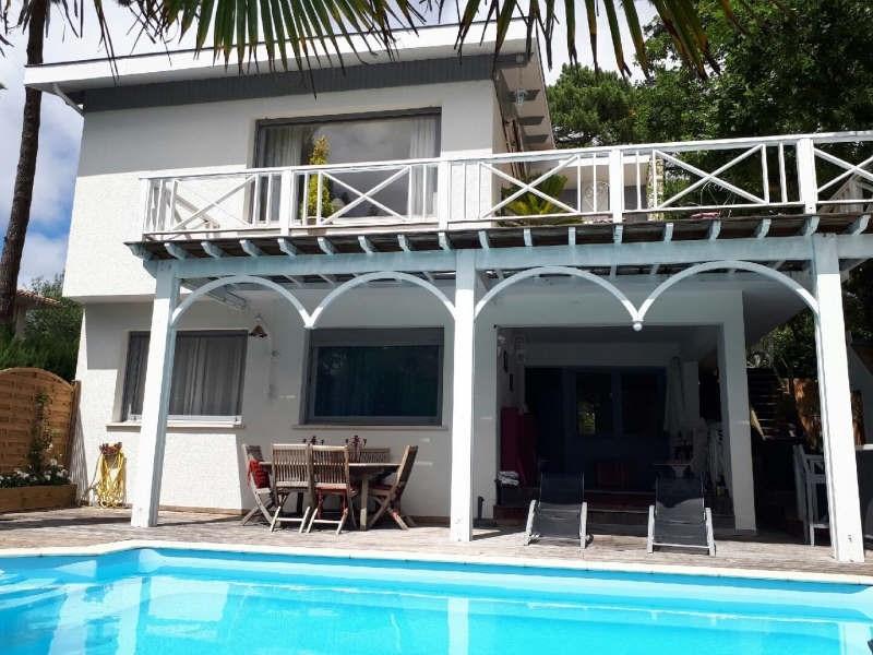 Vente de prestige maison / villa Pyla sur mer 800000€ - Photo 16