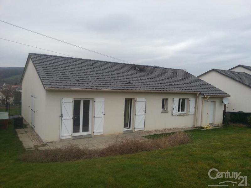 Verhuren  huis Millery 840€ CC - Foto 1