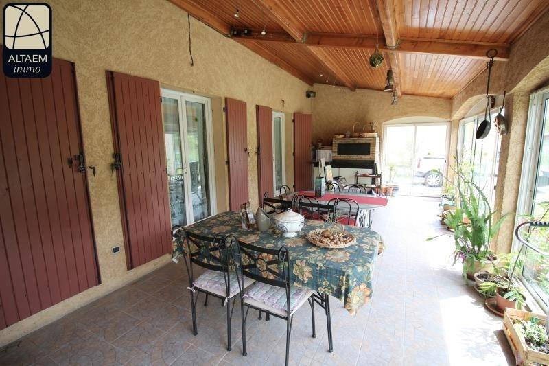 Vente maison / villa Salon de provence 452000€ - Photo 3