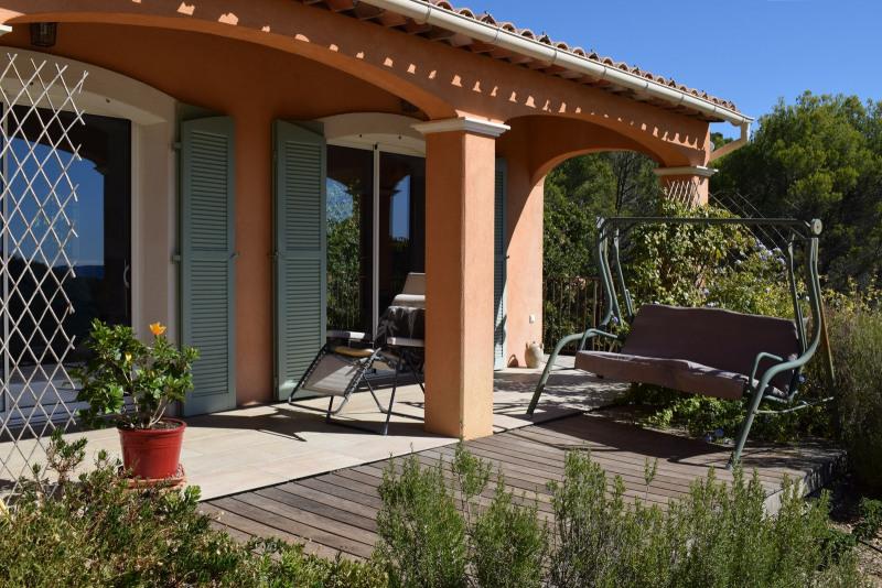 Vente de prestige maison / villa Seillans 750000€ - Photo 24