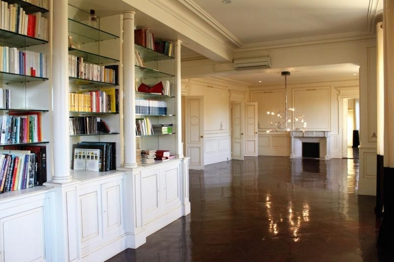 Verkoop van prestige  appartement Toulouse 1150000€ - Foto 1