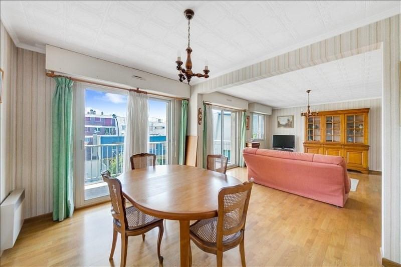 Venta  apartamento Vitry sur seine 399000€ - Fotografía 3