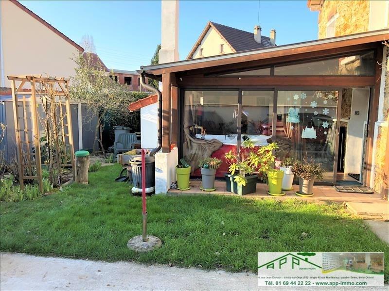 Sale house / villa Morangis 329900€ - Picture 6