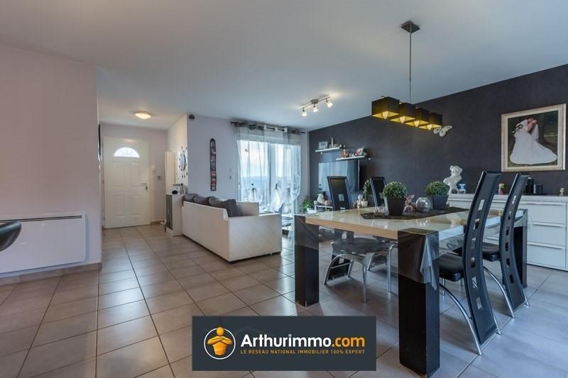 Sale house / villa Les avenieres 220000€ - Picture 4