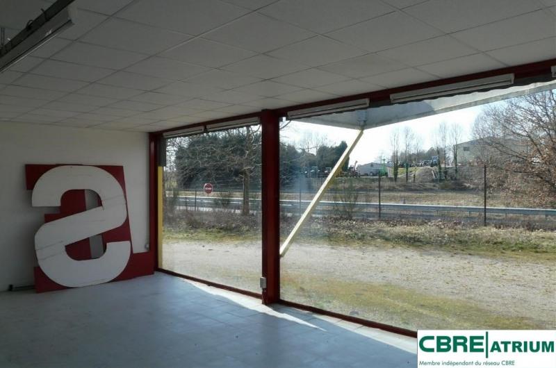 Vente Local d'activités / Entrepôt Pierre-Buffière 0