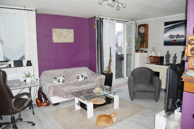 Vente appartement Sannois 178 500€ - Photo 1
