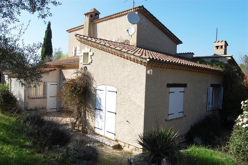 Vente de prestige maison / villa Fayence 890000€ - Photo 7