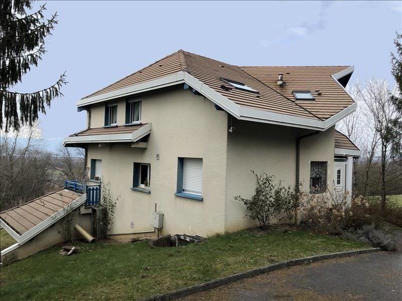 Deluxe sale house / villa Cranves sales 825000€ - Picture 10