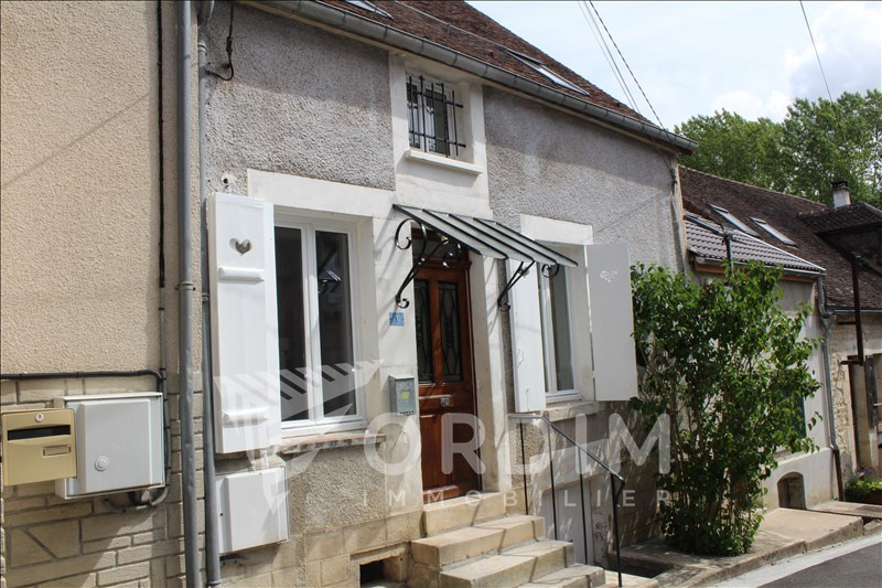 Rental house / villa Chichee 499€ CC - Picture 1
