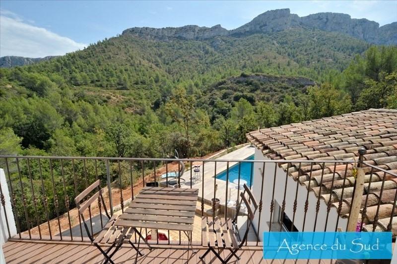 Vente de prestige maison / villa Auriol 719000€ - Photo 2