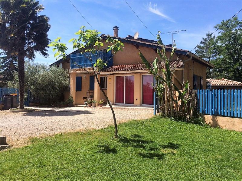 Vente maison / villa St etienne de tulmont 260000€ - Photo 1