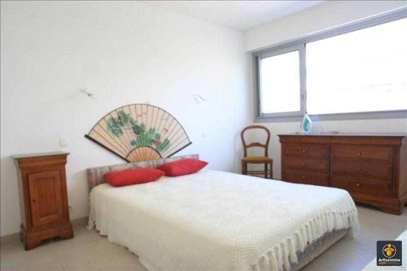 Sale apartment Sainte maxime 252000€ - Picture 6