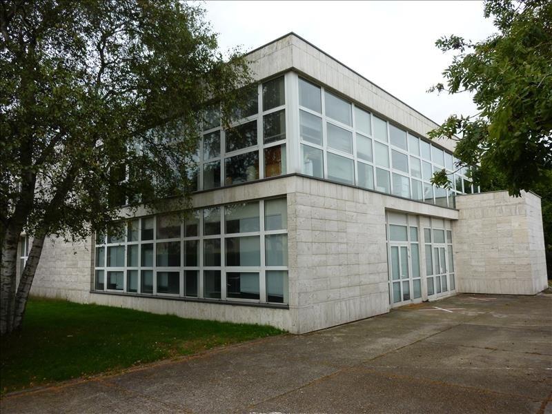 Sale building Toussus le noble 997500€ - Picture 3