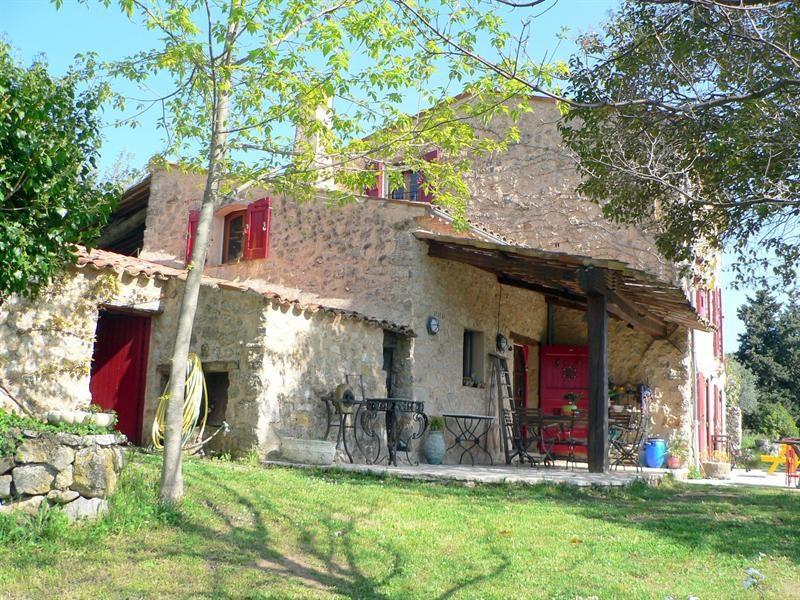Deluxe sale house / villa Fayence 892000€ - Picture 6