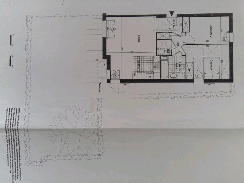 Vente appartement Taverny 249000€ - Photo 9