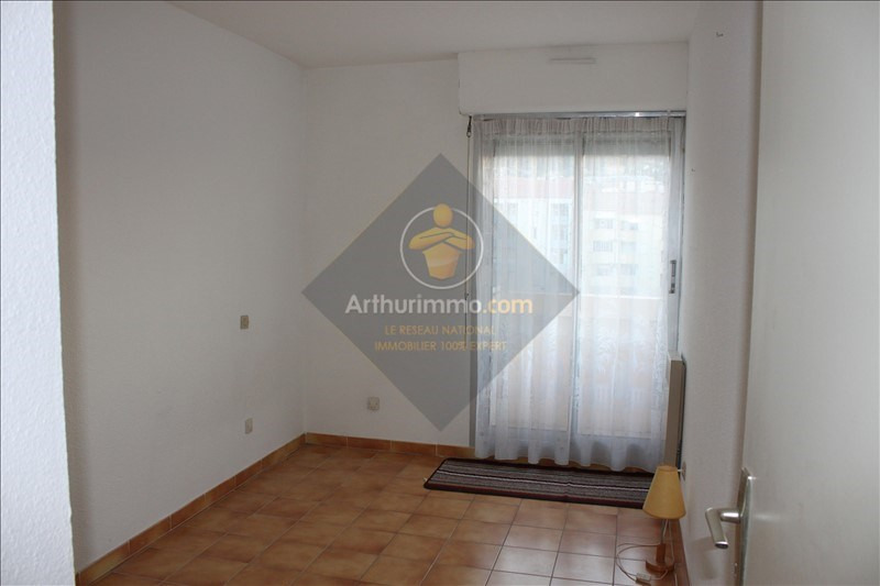 Investment property apartment Sete 67000€ - Picture 2