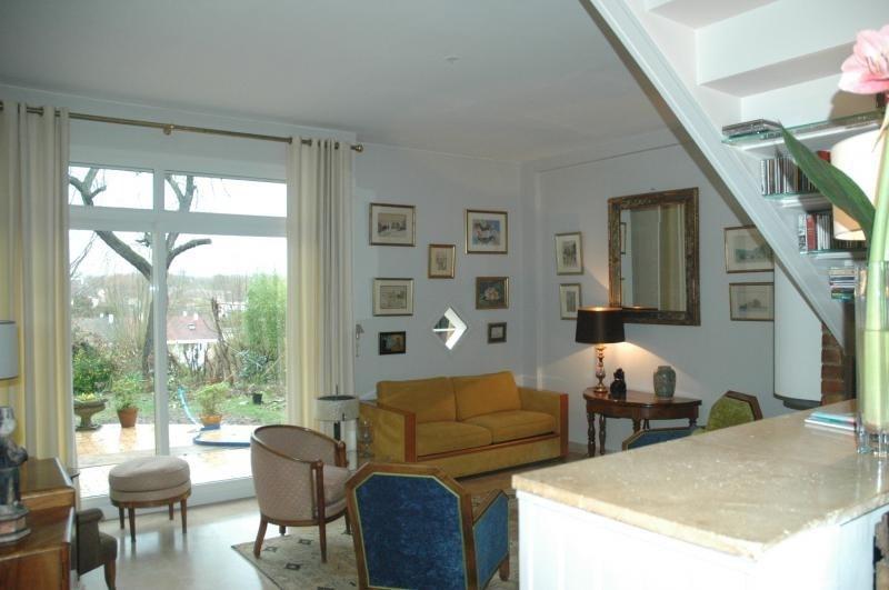 Vente maison / villa Saulx les chartreux 465000€ - Photo 1