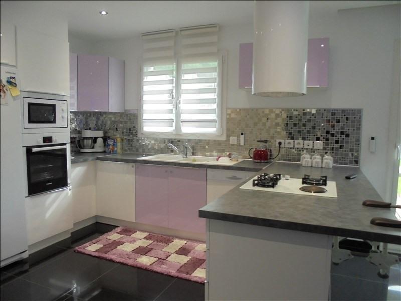 Sale house / villa Marnaz 263000€ - Picture 3