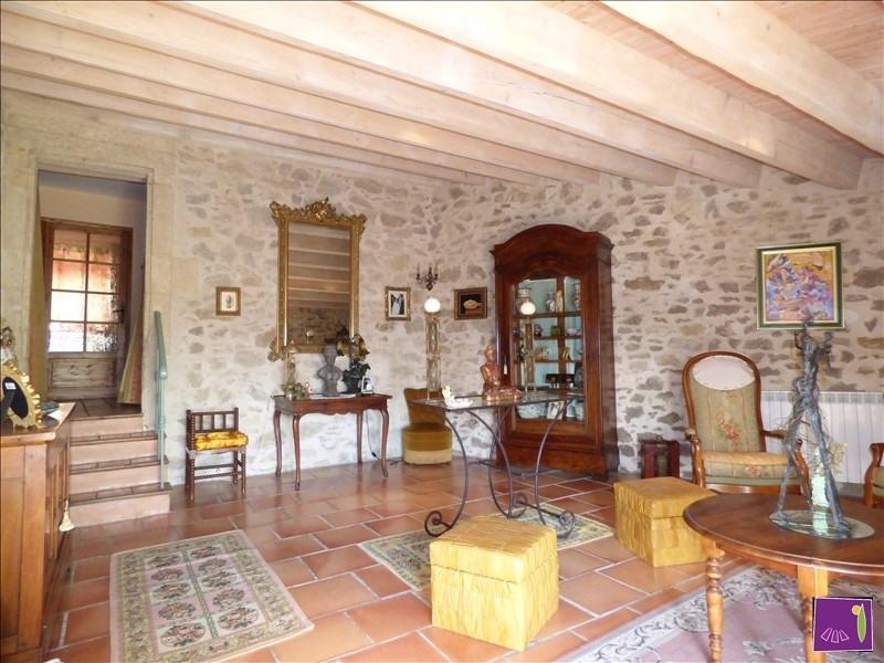 Sale house / villa Uzes 300000€ - Picture 1