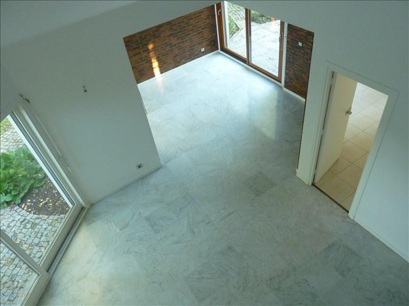 Vente maison / villa Bondoufle 585000€ - Photo 7
