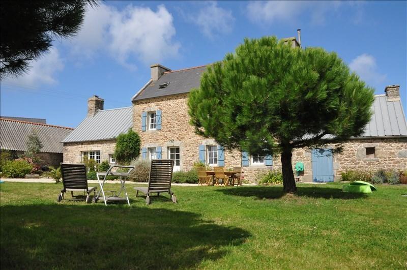 Vente de prestige maison / villa Landeda 362000€ - Photo 3