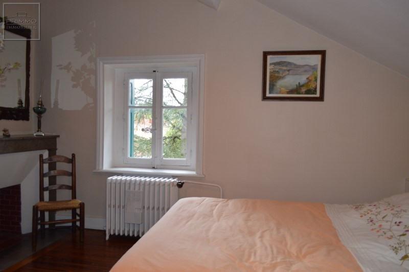 Vente de prestige maison / villa Arbresle (l') 580000€ - Photo 27