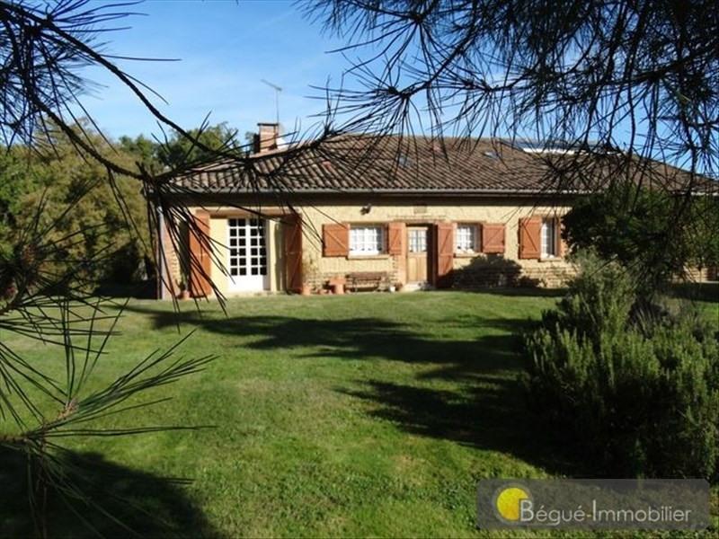 Vente de prestige maison / villa 15 mns mondonville 628000€ - Photo 5