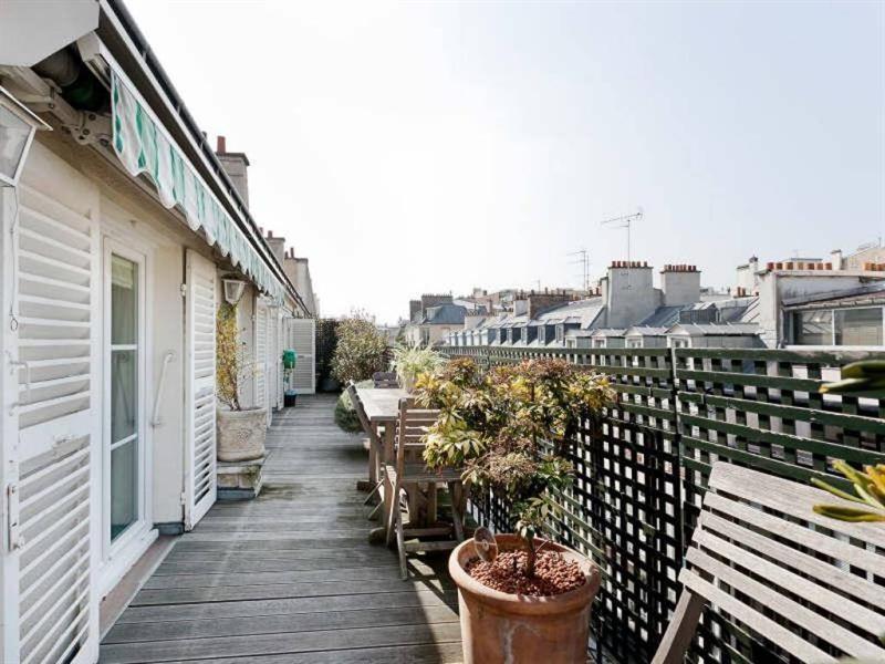 Venta de prestigio  apartamento Paris 8ème 3700000€ - Fotografía 2
