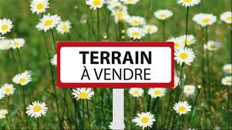Sale site Sarcelles 134000€ - Picture 1