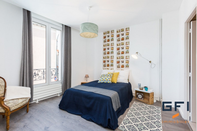 Sale apartment Fontenay sous bois 696000€ - Picture 14