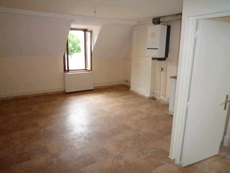 Location appartement Moulins 320€ CC - Photo 1