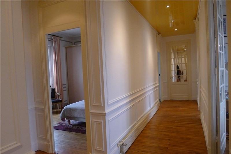Revenda residencial de prestígio apartamento Orleans 415000€ - Fotografia 6