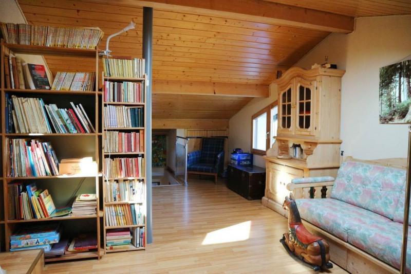 Deluxe sale house / villa Vetraz-monthoux 690000€ - Picture 5