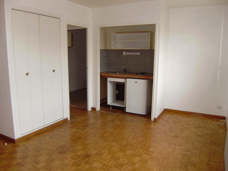 Verkoop  appartement Salon de provence 80000€ - Foto 2
