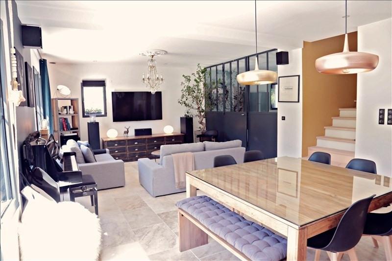 Vente de prestige maison / villa Carpentras 660000€ - Photo 8