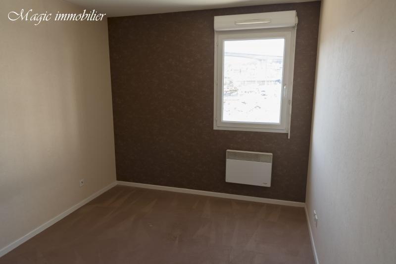 Rental apartment Bellegarde sur valserine 546€ CC - Picture 6
