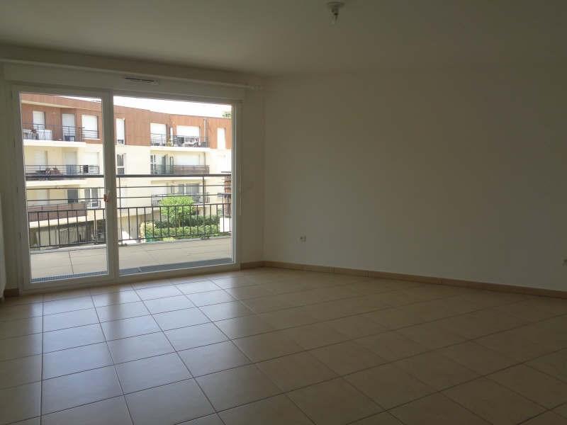Location appartement Fontenay le fleury 880€ CC - Photo 4