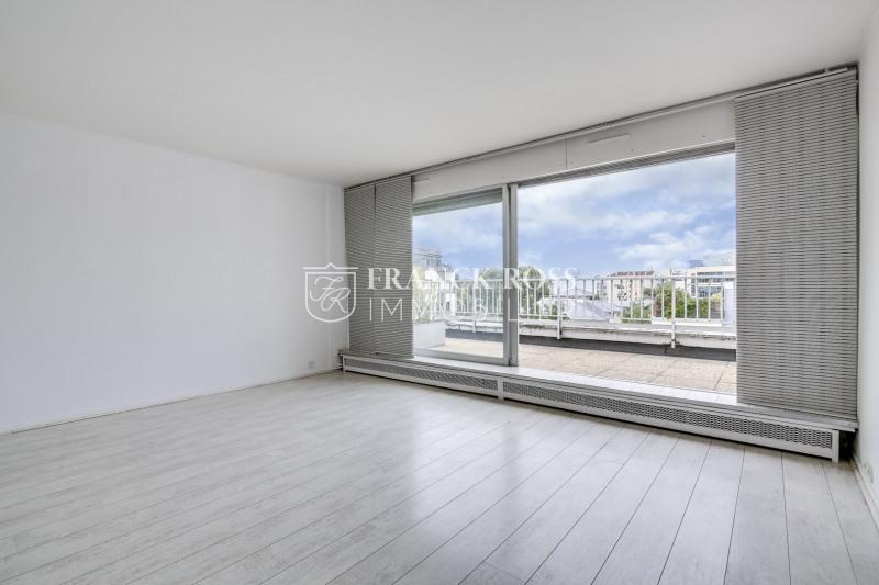Vente appartement Neuilly sur seine 1380000€ - Photo 5