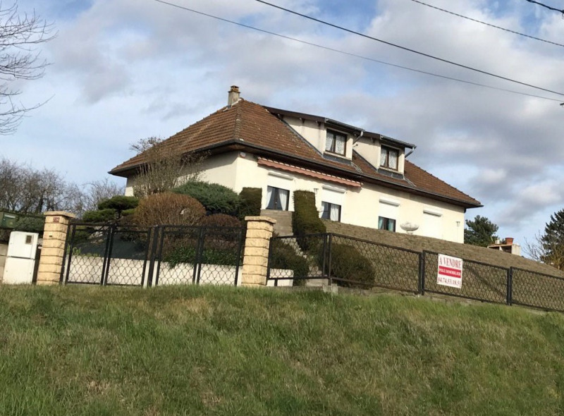 Vente maison / villa Cheyssieu 231000€ - Photo 1